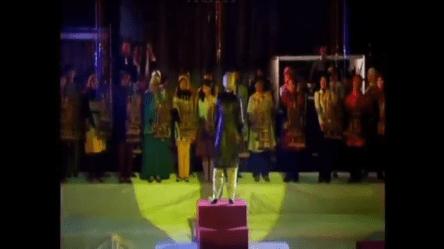KOA VI - sebagai conductor (dok. KPA3)