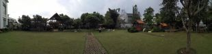 tampilan panoramik Pandiga