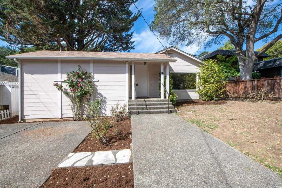 $1,295,000 - 3Br/2Ba -  for Sale in Mill Valley
