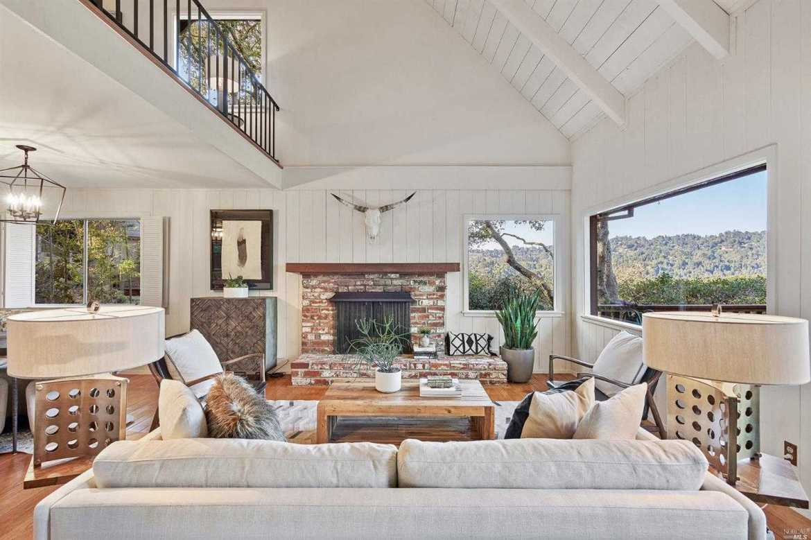 $1,495,000 - 4Br/3Ba -  for Sale in Mill Valley