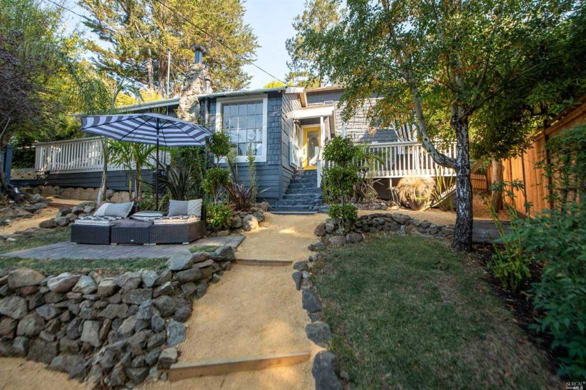 $1,340,000 - 2Br/2Ba -  for Sale in Mill Valley