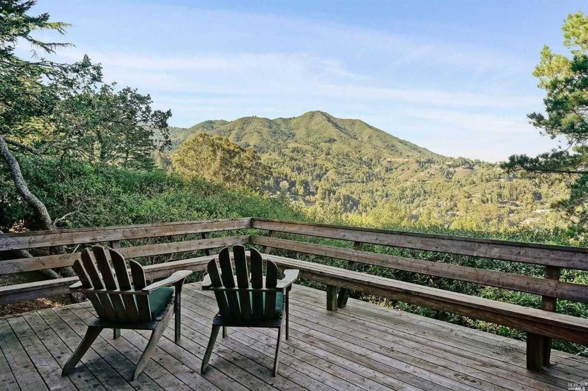 $1,695,000 - 3Br/3Ba -  for Sale in Mill Valley