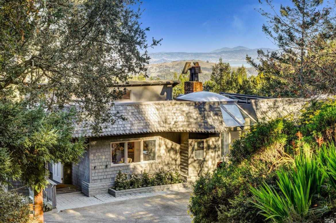 $1,995,000 - Br/0Ba -  for Sale in Mill Valley
