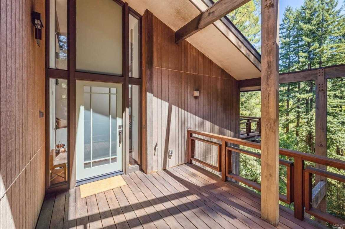 $2,295,000 - 4Br/2Ba -  for Sale in Mill Valley