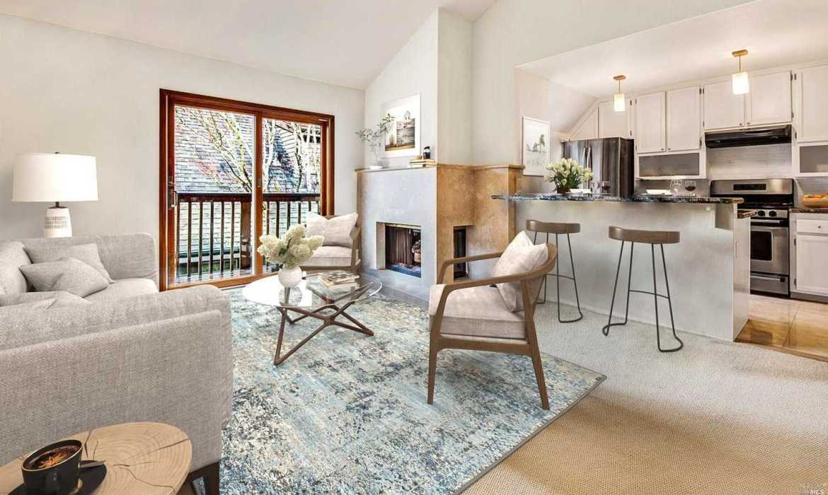 $769,000 - 1Br/1Ba -  for Sale in Mill Valley