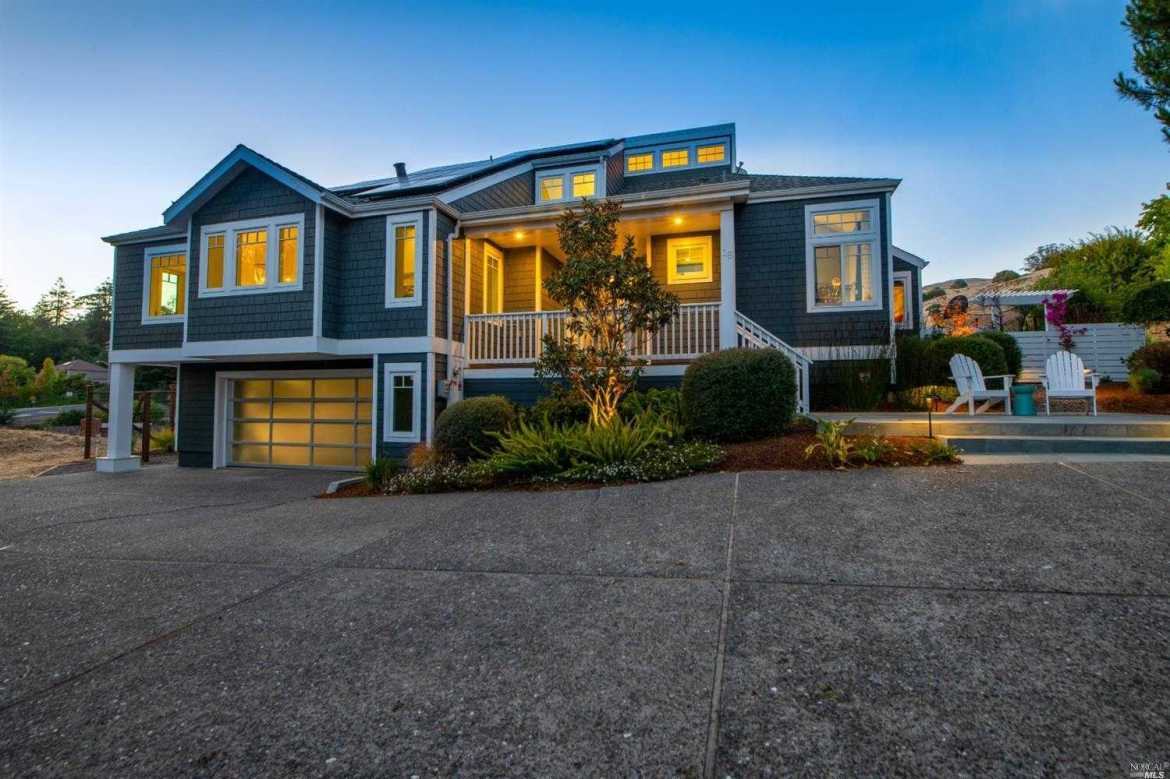 $3,895,000 - 5Br/3Ba -  for Sale in Tiburon