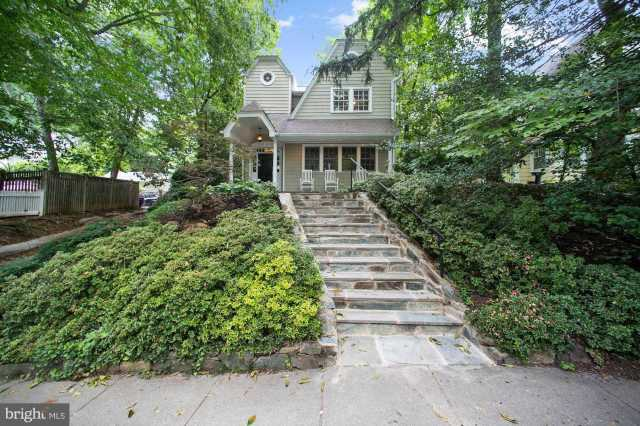 $1,665,000 - 4Br/6Ba -  for Sale in Chevy Chase, Washington