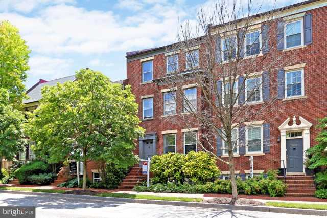 $1,625,000 - 5Br/5Ba -  for Sale in Georgetown, Washington