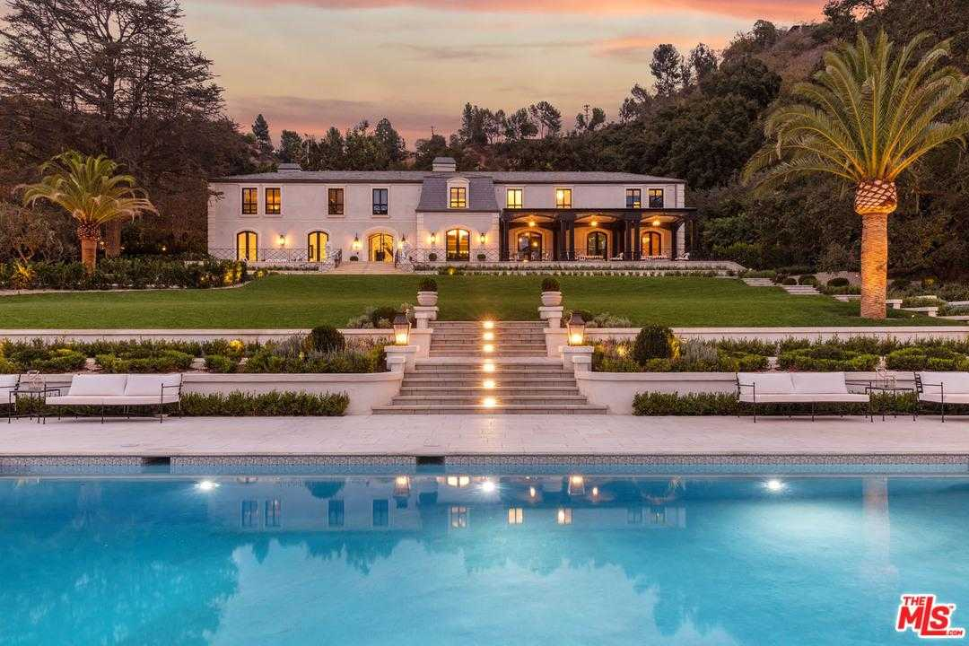$42,500,000 - 10Br/20Ba -  for Sale in Beverly Hills