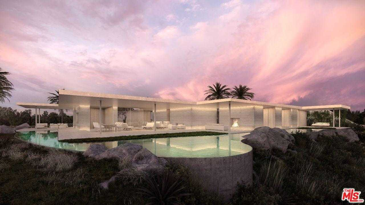 $35,995,000 - 7Br/14Ba -  for Sale in Beverly Hills