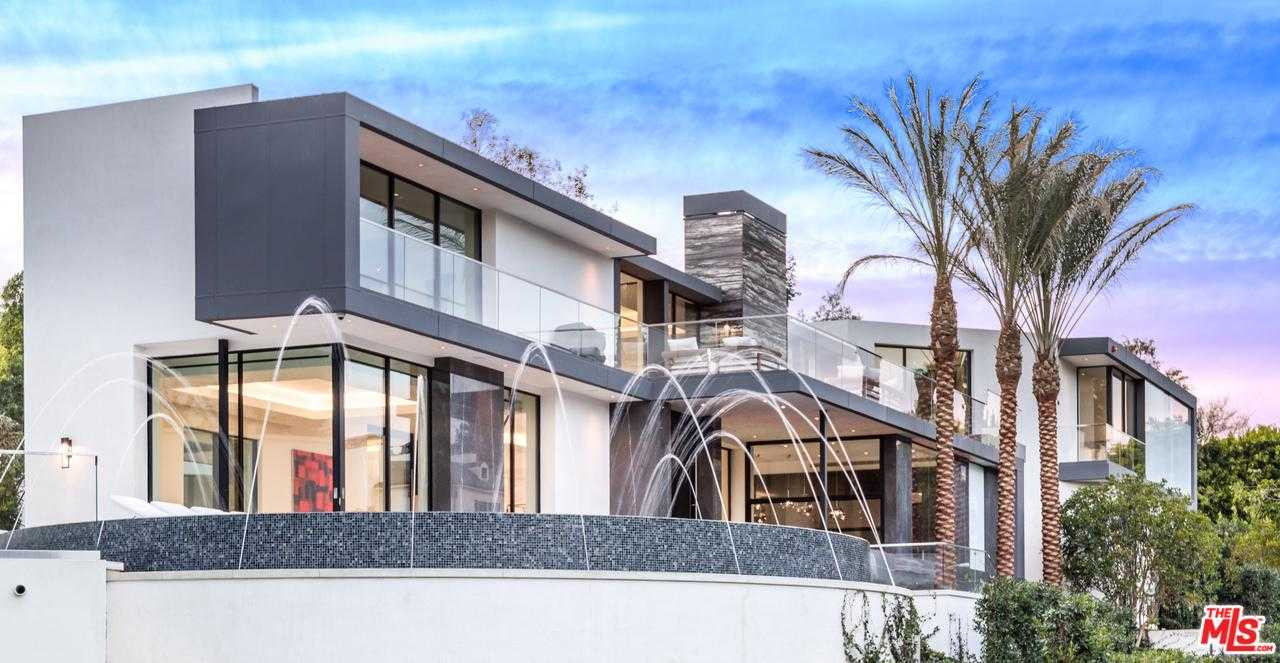 $45,000,000 - 5Br/8Ba -  for Sale in Beverly Hills
