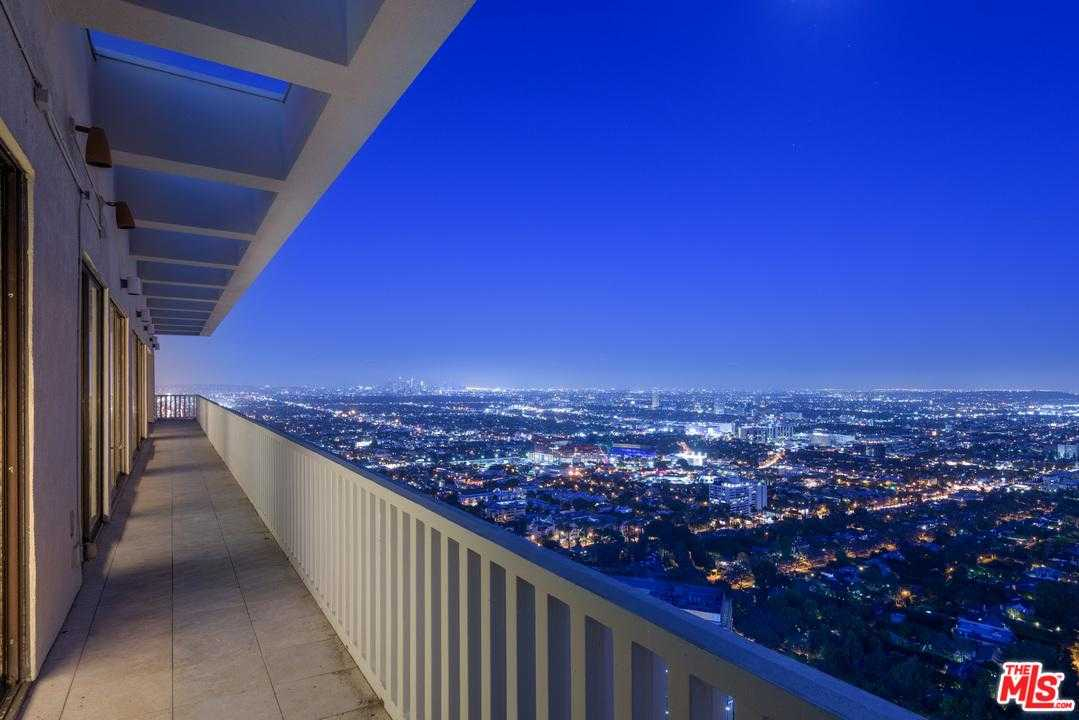 $48,888,888 - 6Br/7Ba -  for Sale in West Hollywood