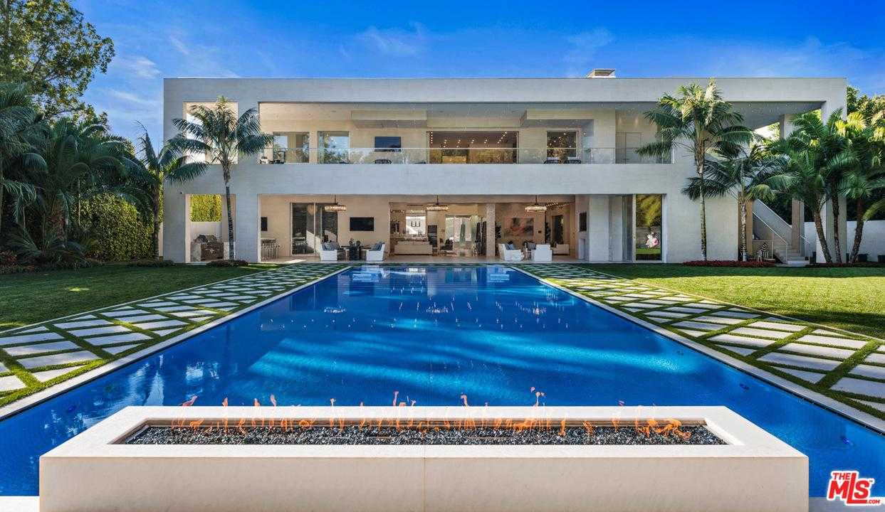 $38,750,000 - 7Br/12Ba -  for Sale in Beverly Hills