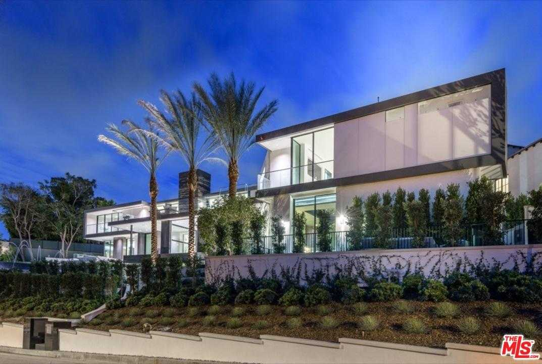 $34,500,000 - 5Br/8Ba -  for Sale in Beverly Hills
