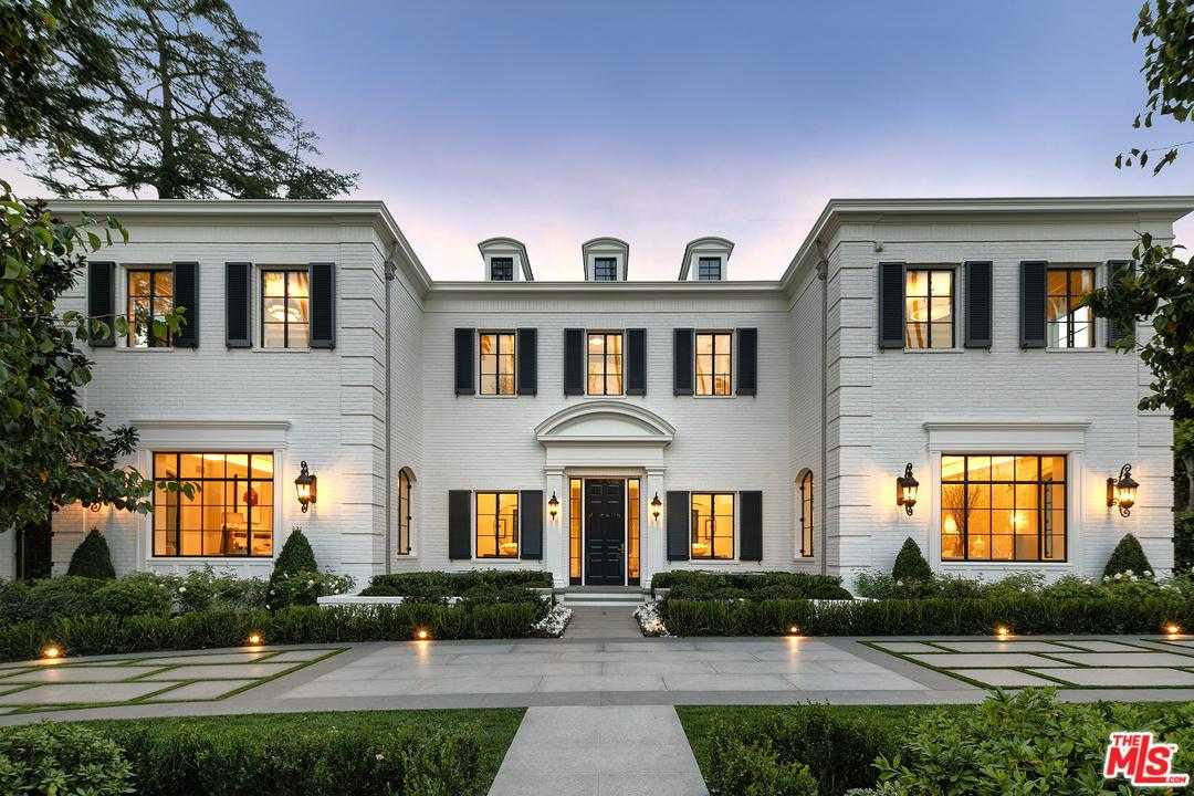 $36,500,000 - 6Br/10Ba -  for Sale in Beverly Hills
