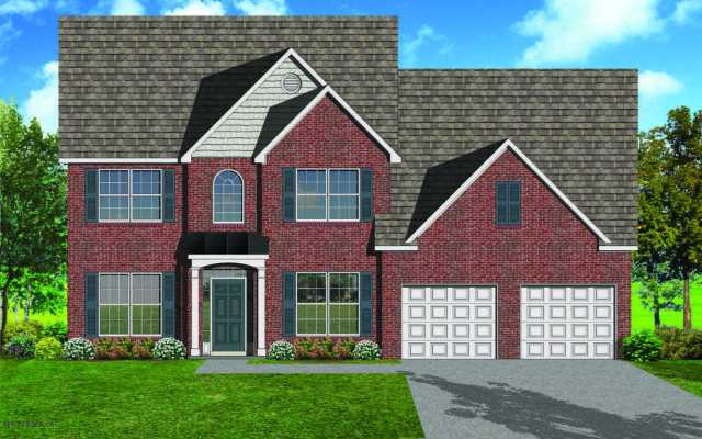 $379,073 - 4Br/3Ba -  for Sale in Urton Woods, Louisville