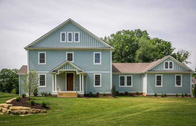 $799,900 - 5Br/6Ba -  for Sale in None, Pewee Valley