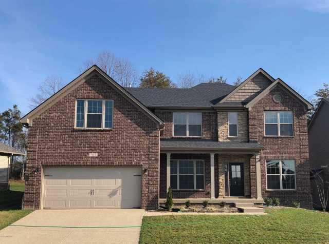 $382,165 - 4Br/3Ba -  for Sale in Urton Woods, Louisville