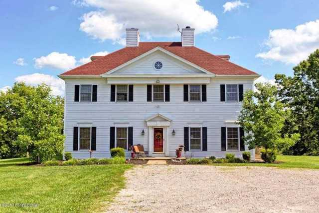 $1,250,000 - 3Br/3Ba -  for Sale in None, Shelbyville