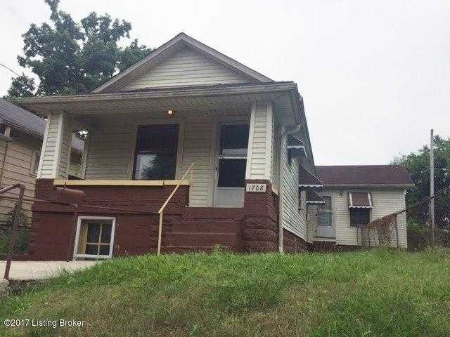$39,995 - 2Br/1Ba -  for Sale in None, Louisville