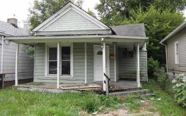 $8,000 - 3Br/1Ba -  for Sale in None, Louisville