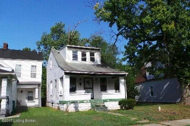 $11,660 - 3Br/2Ba -  for Sale in None, Louisville