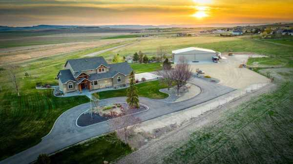 Homes for Sale in Nampa Idaho-Nampa is the 2nd largest ...