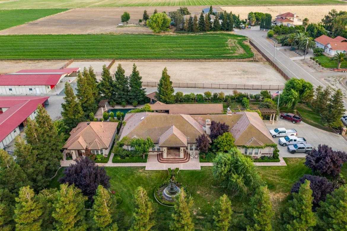 $2,800,000 - 5Br/4Ba -  for Sale in Tracy