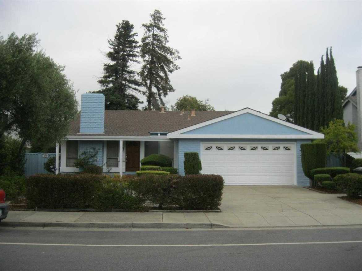 $1,800,000 - 4Br/2Ba -  for Sale in Foster City