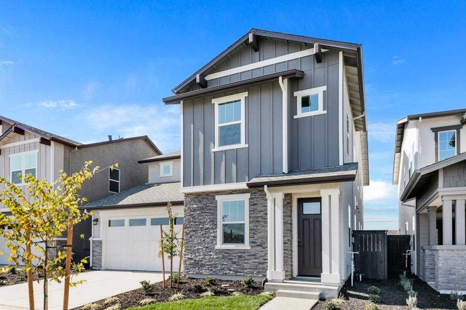 $596,901 - 4Br/4Ba -  for Sale in Artisan At The Cove, Sacramento