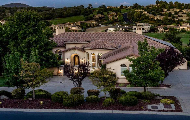$1,648,000 - 4Br/3Ba -  for Sale in Serrano Custom, El Dorado Hills
