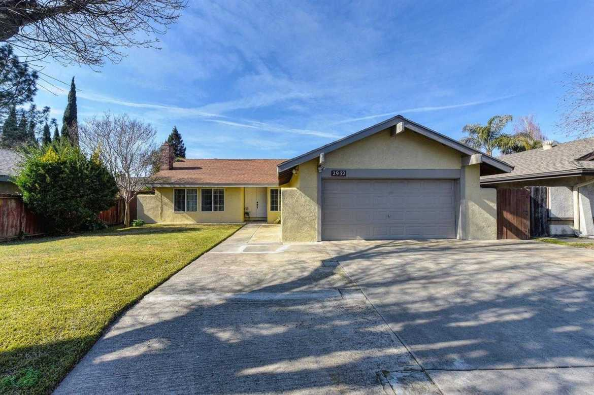$429,000 - 3Br/2Ba -  for Sale in West Sacramento