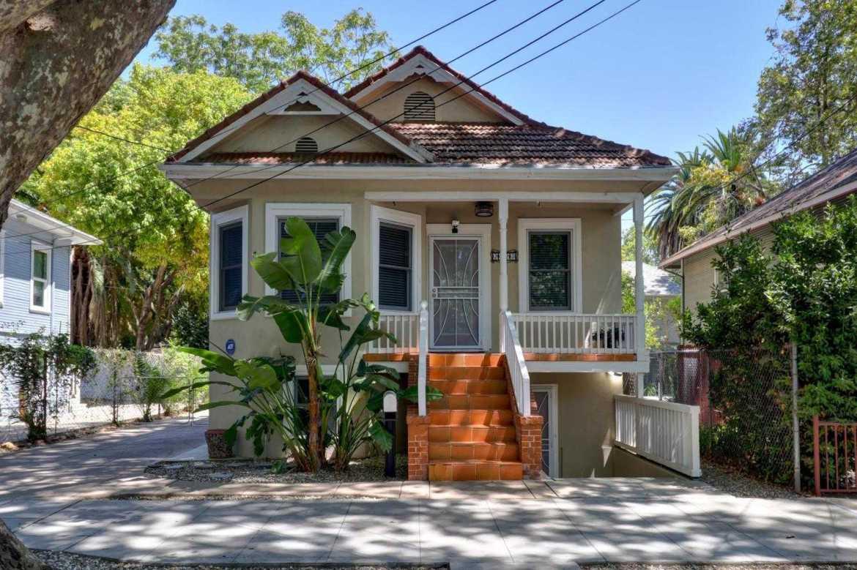 $549,000 - 4Br/2Ba -  for Sale in Sacramento