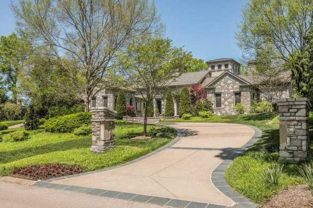 $3,900,000 - 4Br/7Ba -  for Sale in Governors Club The Ph 2, Brentwood