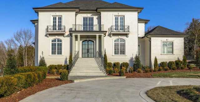 $3,299,900 - 5Br/8Ba -  for Sale in Johnson Cove, Brentwood