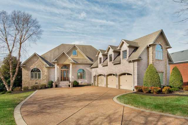 $1,999,000 - 5Br/7Ba -  for Sale in Fairvue Plantation, Gallatin