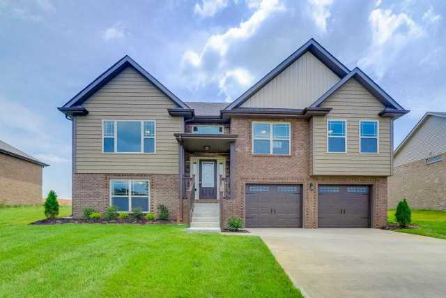 $245,000 - 4Br/3Ba -  for Sale in Ivy Bend, Clarksville