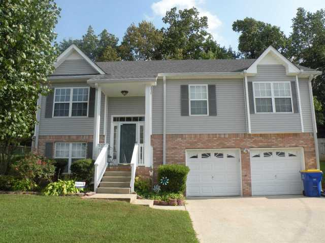 $168,900 - 3Br/3Ba -  for Sale in Whitehall, Clarksville
