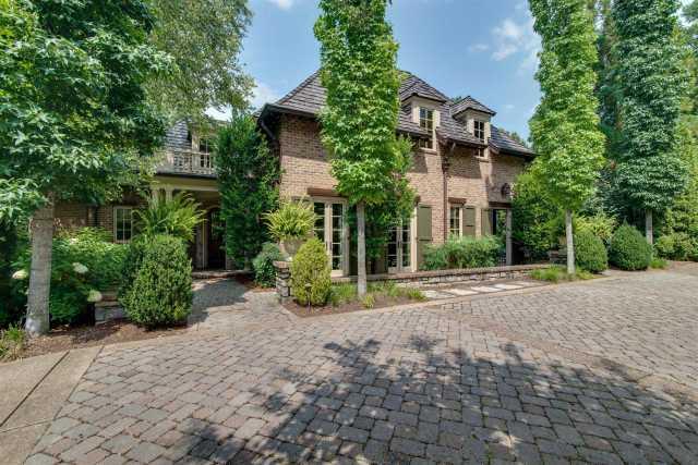 $2,500,000 - 4Br/5Ba -  for Sale in Belle Meade, Nashville