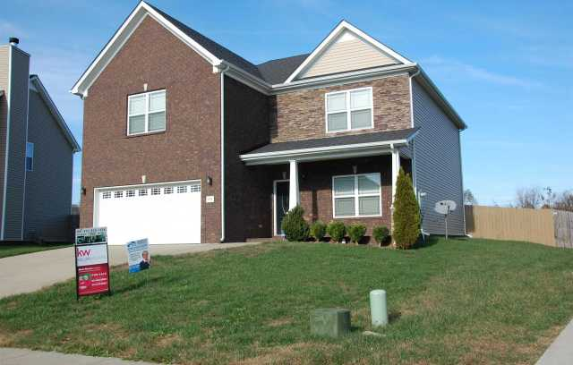 $234,900 - 4Br/3Ba -  for Sale in Franklin Meadows, Clarksville