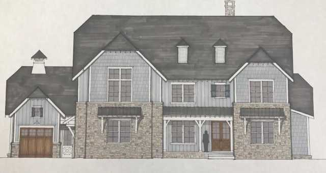 $875,000 - 5Br/7Ba -  for Sale in Allenwood, Thompson's Station