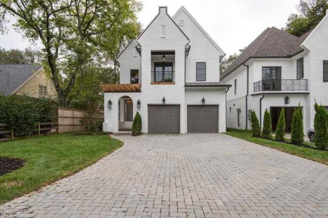 $1,325,000 - 4Br/5Ba -  for Sale in 3617 Meadow Drive, Nashville