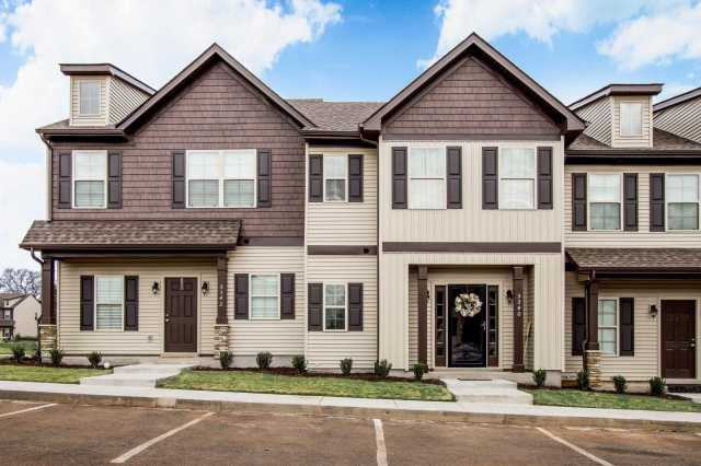 $184,900 - 2Br/3Ba -  for Sale in The Villas At Cloister, Murfreesboro