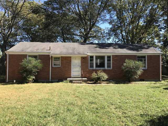 $120,500 - 3Br/1Ba -  for Sale in Mockingbird Hill, Murfreesboro