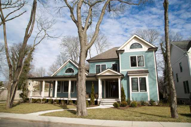 $1,095,000 - 4Br/4Ba -  for Sale in Downtown Franklin, Franklin