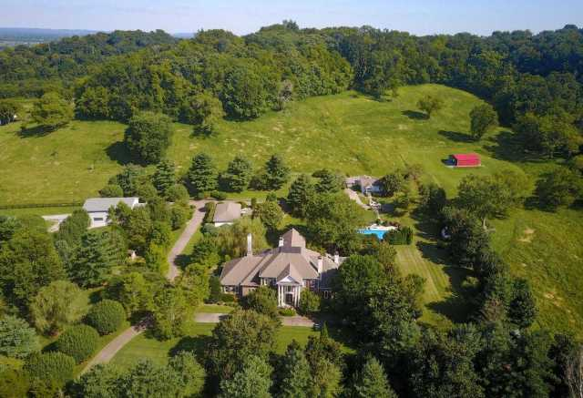 $5,500,000 - 4Br/7Ba -  for Sale in None, Thompsons Station
