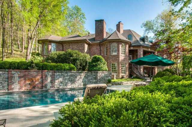 $3,495,000 - 5Br/6Ba -  for Sale in Belle Meade, Nashville