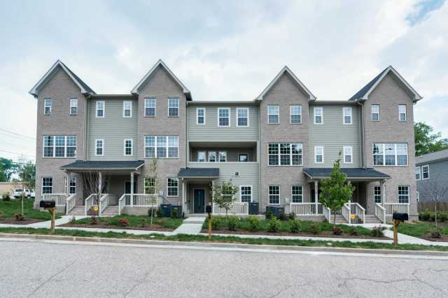 $399,900 - 3Br/4Ba -  for Sale in Row On Ries, Nashville
