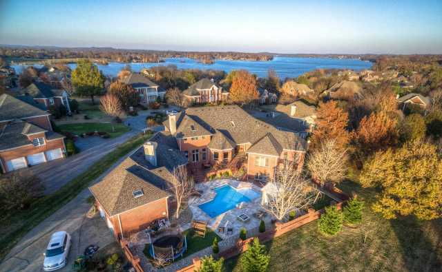 $1,100,000 - 5Br/6Ba -  for Sale in Brandywine Pointe, Old Hickory
