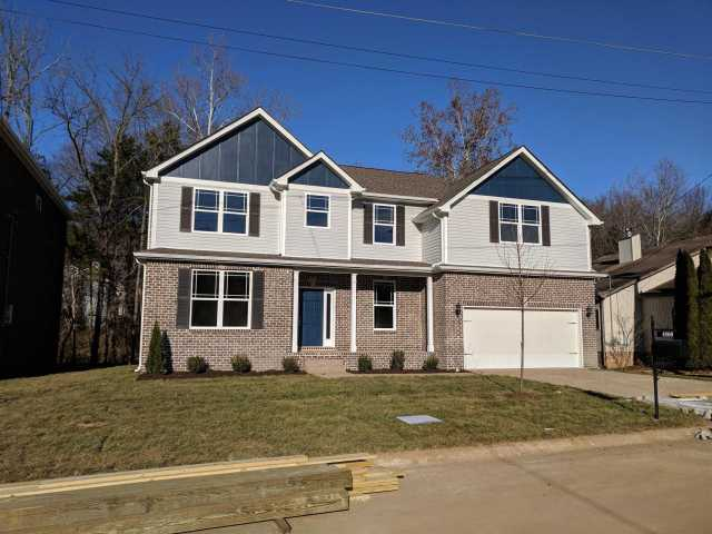 $382,852 - 5Br/4Ba -  for Sale in New Hope Estates, Hermitage